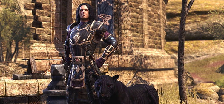The Elder Scrolls Online now available on PS4 and Xbox One