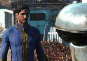 "Fallout 4 What Makes You S.P.E.C.I.A.L. ""Agility"" Trailer"