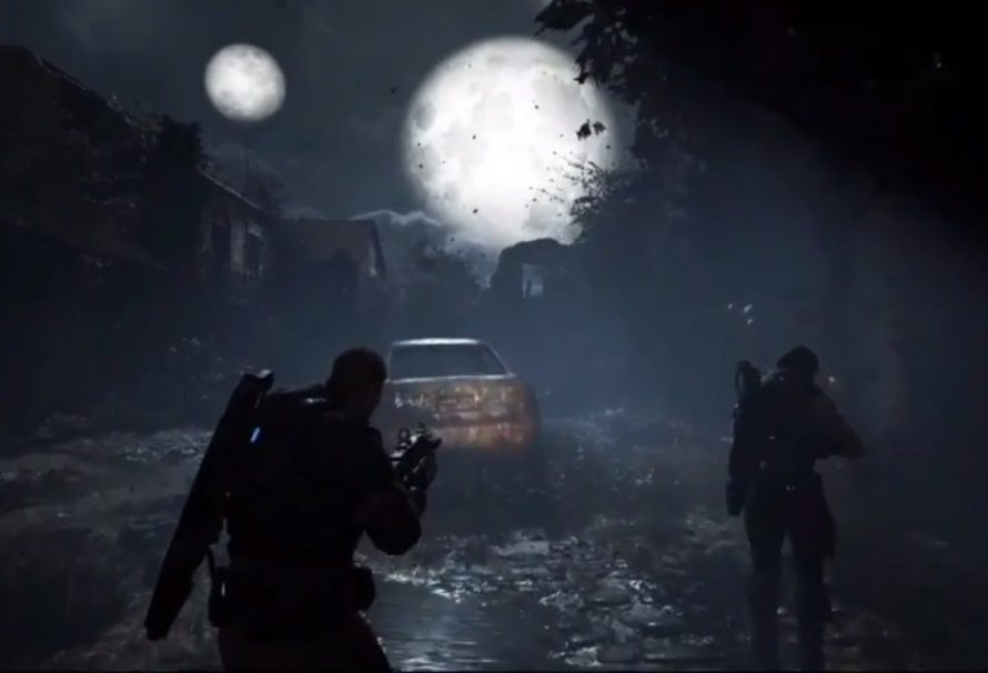 E3 2015: Gears of War 4 announced for Xbox One