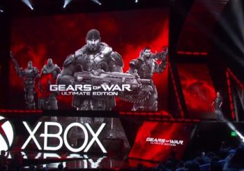E3 2015: Gears of War Ultimate Edition coming this August