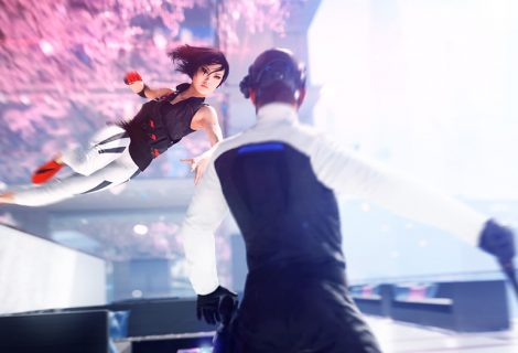 E3 2015: Mirror's Edge: Catalyst Hands-On Impressions