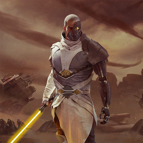E3 2015: SWTOR Knights of the Fallen Empire detailed