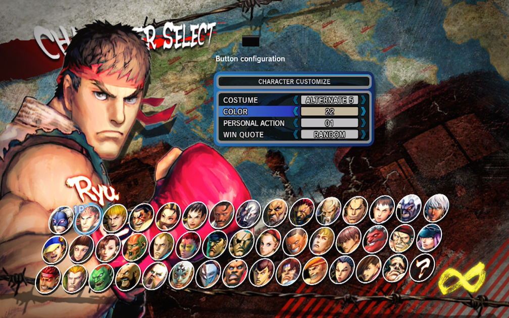 Ultra Street Fighter Iv Ps4 Review Just Push Start