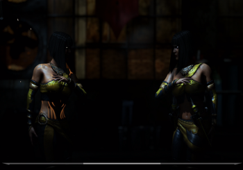Mortal Kombat X - Should You Buy Tanya?