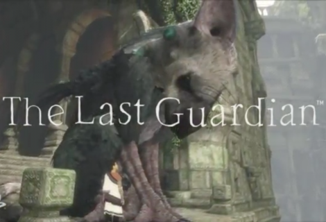 E3 2015: The Last Guardian Announced for PlayStation 4; Releasing 2016