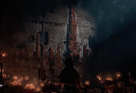 E3 2015: Guerrilla Games Horizon Zero Dawn Announced