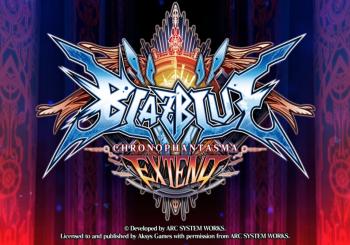 BlazBlue: Chrono Phantasma Extend Review