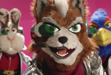 E3 2015: Star Fox Zero out this Holiday 2015