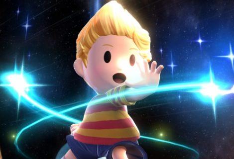 Super Smash Bros. gets Lucas on June 14