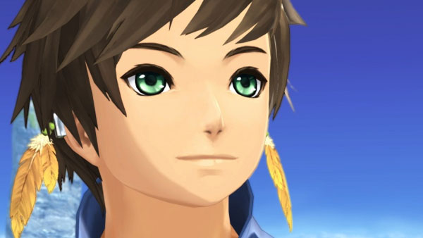 Tales of Zestiria coming to PS4 and PC via Steam this October