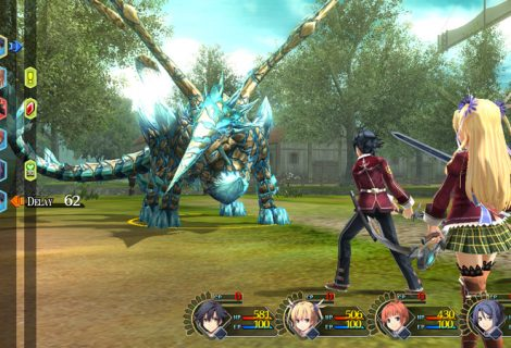 The Legend of Heroes: Trails of Cold Steel coming this Fall in North America