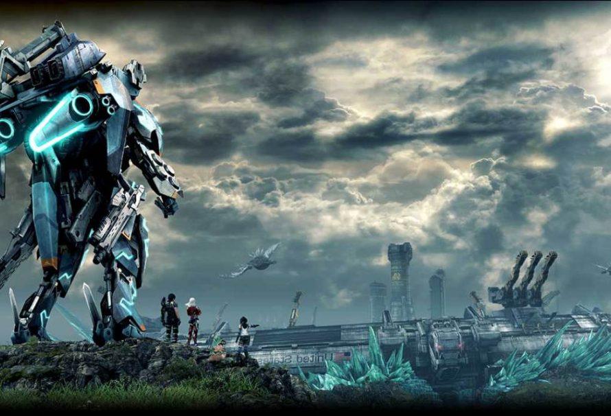 E3 2015: Xenoblade Chronicles X First English Footage