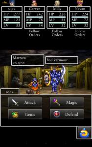 dqvi battle