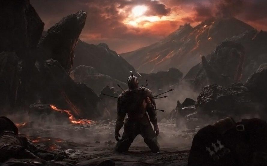 E3 2015: Dark Souls III Hands-Off Impressions