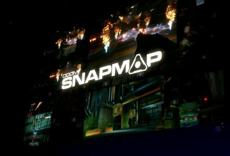 E3 2015: Bethesda Press Conference Impressions (Doom)