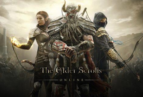The Elder Scrolls Online (PS4) Review