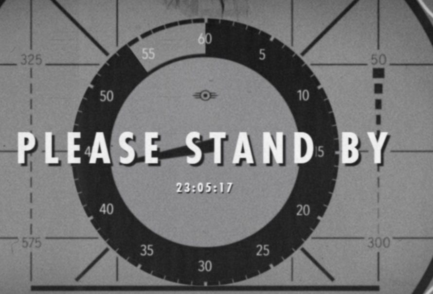 Fallout Teaser Site Goes Live
