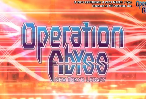 Operation Abyss: New Tokyo Legacy Review