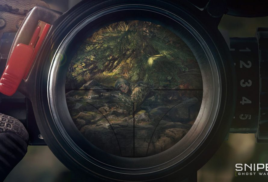 E3 2015: Sniper: Ghost Warrior 3 Shows What One Bullet Can Do In An Open-World