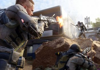 Call of Duty: Black Ops 3 PS4 beta begins this August