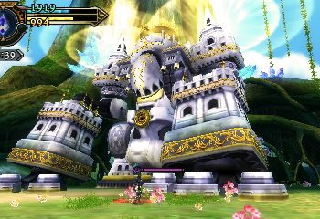 Final Fantasy Explorers for 3DS coming West in January