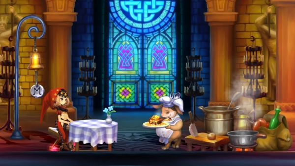 Odin Sphere Leifthrasir PS4 Demo Now Available
