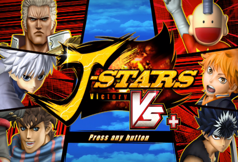 J-Stars Victory VS+ Review