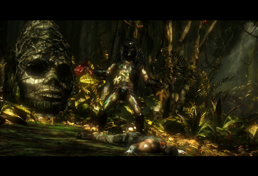 Mortal Kombat X Adds Predator and New Costumes Today