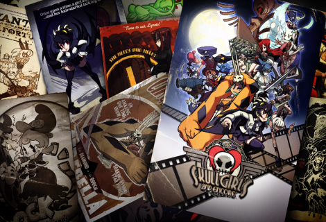 Skullgirls 2nd Encore Review
