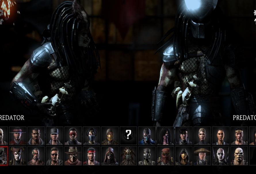 Mortal Kombat X Predator Feels Less Like Fan Service And More