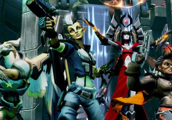 Battleborn coming this February 2016