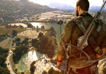 Dying Light 'The Following' DLC Expansion Reveal Trailer