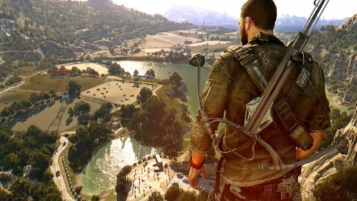 Dying Light Expansion