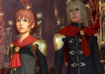 Final Fantasy Type-0 HD now available on Steam