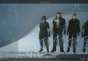 Final Fantasy XV's Release Date to be Revealed in March 2016