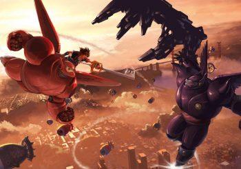Big Hero 6 World Confirmed for Kingdom Hearts III
