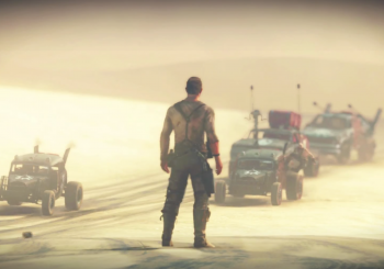 Mad Max PC Requirements Revealed