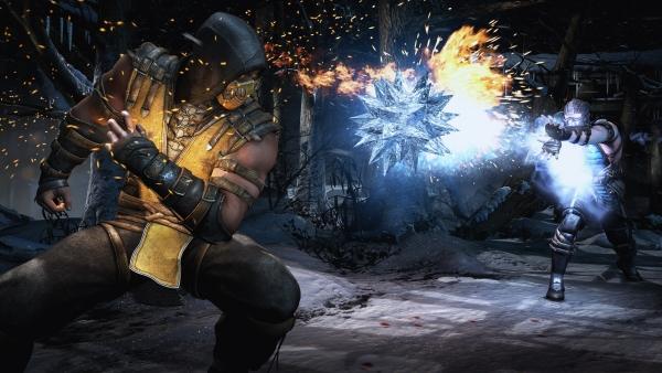 Mortal Kombat XL coming this March