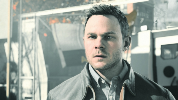 Quantum Break Coming To Steam Along With A Collector's Edition