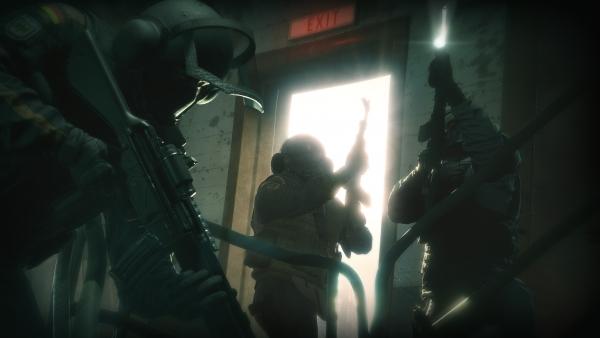 Rainbow Six Siege Delayed Until December 1