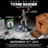 Rise of the Tomb Raider Collector's Edition announced for Xbox One