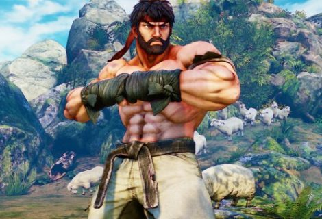 This Week's New Releases 2/15 - 2/21; Street Fighter V, Fire Emblem Fates and More