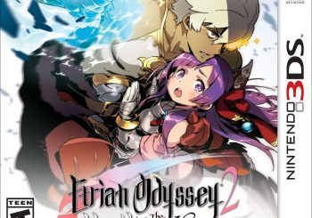 Etrian Odyssey Untold 2: The Fafnir Knight Review