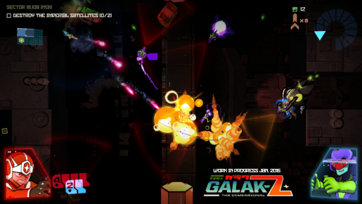 galak-z explosions