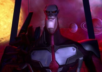 Battleborn Villain Revealed