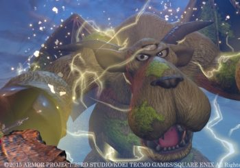 Dragon Quest Heroes DLC Is All Free For Western Release