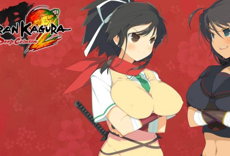 Senran Kagura 2: Deep Crimson Review