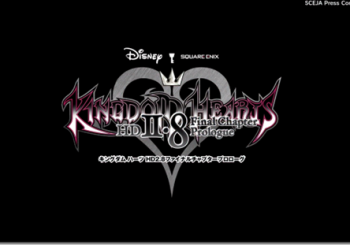 Kingdom Hearts HD 2.8: Final Chapter Prologue announced for PS4