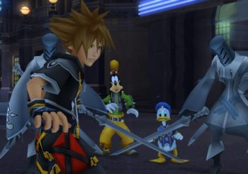 Kingdom Hearts 2.9 listed for PS4 and PS3 on LinkedIn resume