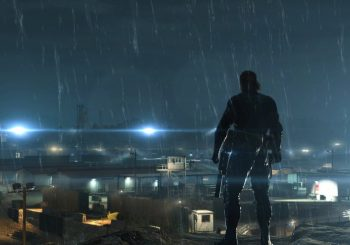 Metal Gear Solid 5: The Phantom Pain Guide - Unlockables for Transferring Ground Zeroes Save Data